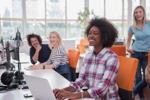 Millennials and SME's