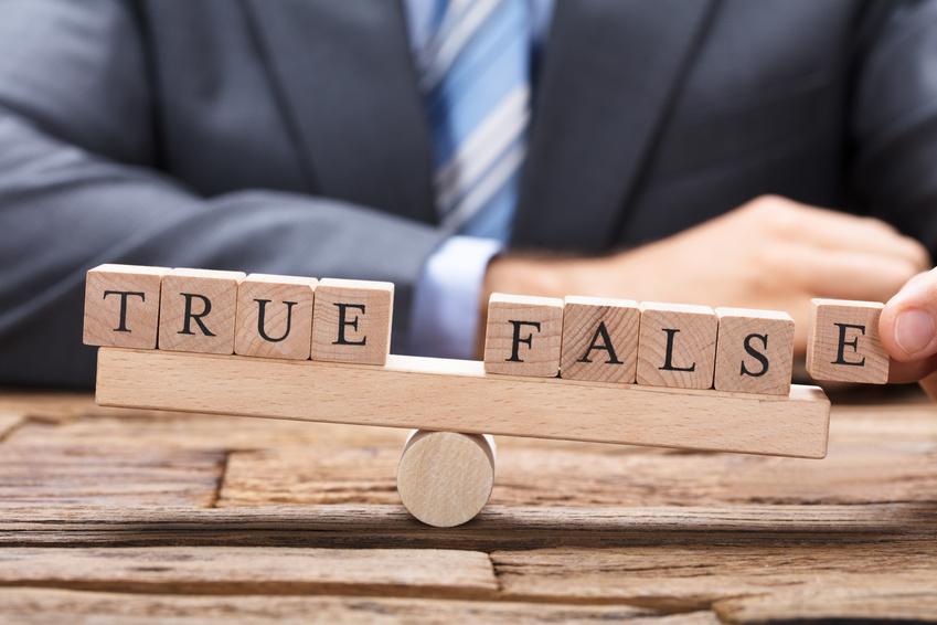 Myths about performance management