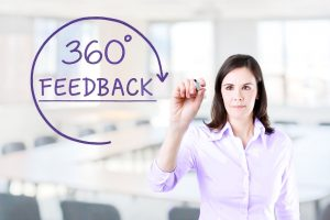 5 steps to success with 360 feedback