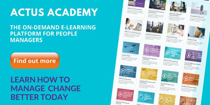 Actus Academy