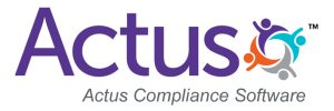 Actus Compliance Software