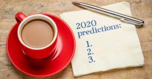 Performance Management Predictions 2020