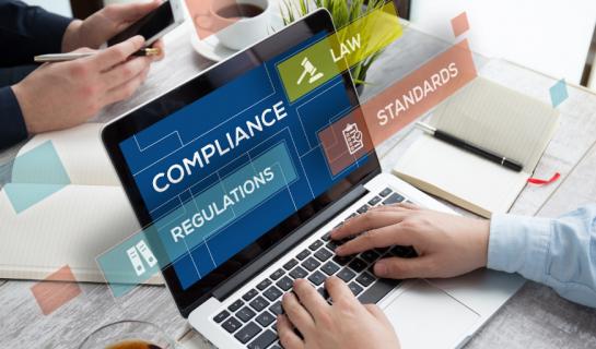 SMCR Compliance