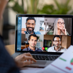 Virtual People and Performance Management