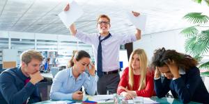 Management Skills Crisis