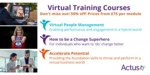 Virtual Performance Appraisal