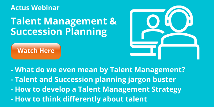 O.D. and Talent Management