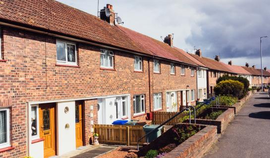 Performance Management for Housing Associations